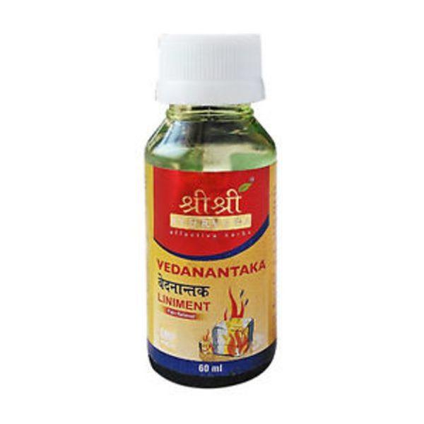 buy Sri Sri Tattva Vedanantaka Liniment in Delhi,India
