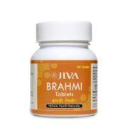buy Jiva Ayurveda Brahmi Tablet in Delhi,India
