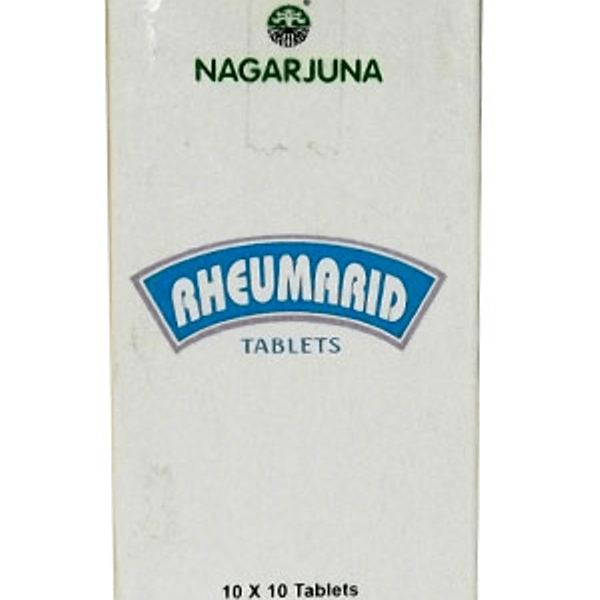 buy Nagarjuna Rheumarid Tablets in Delhi,India