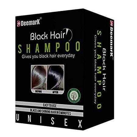 buy Deemark Black Hair Shampoo in Delhi,India