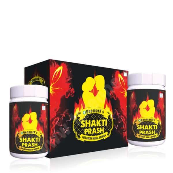 buy Deemark Shakti Prash Combo in Delhi,India