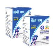 buy 2 X Deemark Ortho Balm in Delhi,India