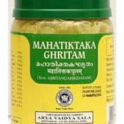 buy Arya Vaidya Sala Mahatiktaka Ghritam in Delhi,India