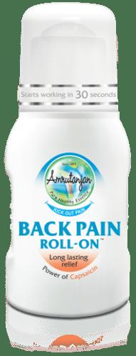 buy Amrutanjan Back Pain Roll – ON in Delhi,India